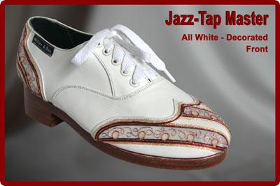 Jazz Tap Tap Shoes Jazz Tap Master